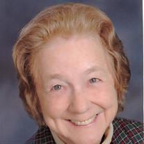 Janice Asbury