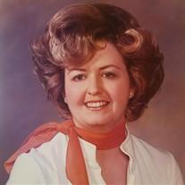 Mrs Caroline Elizabeth  Monden-Pair