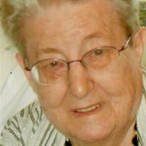 Mildred E.  Wexler