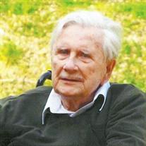 John Hamilton Miller MD