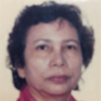 Virginia Ogill
