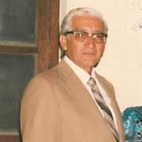 Santiago Reano
