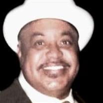 Mr. Winston L. Butler
