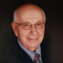 Mr. Jerry  A. Fink