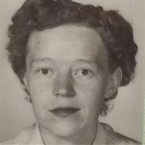 Alma Vough