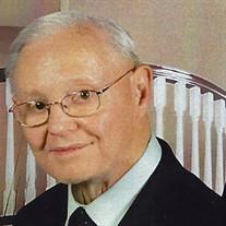 William Carl Hall Jr