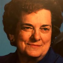 Louise Mae Stevens