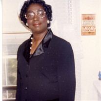 Mary Sampson