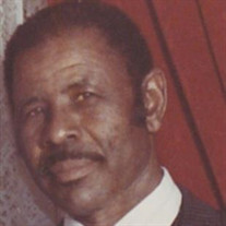 Willie  Franklin  Sr.