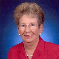 Barbara Lois Noyes Walsh Enos