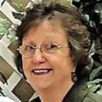 M. Cheryl Haynes