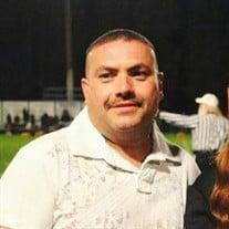 Joel V Martinez