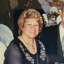 Marie  I. Millspaugh