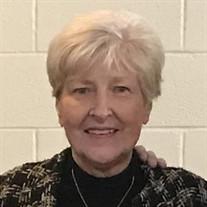 Mary Lou Ollier