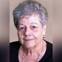 Elaine Vollenweider Cancienne