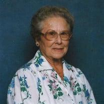 Lillian Tinker Borland