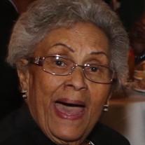 Julia Gonzalez Vega
