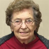 Blanche Spulak