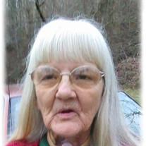 Patricia Ann Sharp Staggs, 68, Waynesboro, TN