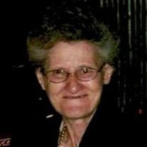 Barbara L. Cornett