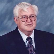 Mr. Joe Denver Blanton