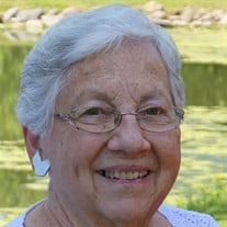 Ramona Ann Weikel