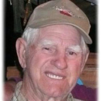 I. V. Clovis Pope, 93, Waynesboro, TN  38485