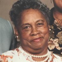 Frances A. Branch