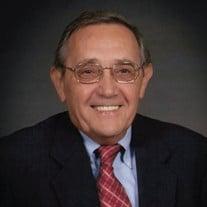 Carlton Thomas Cusick Jr.