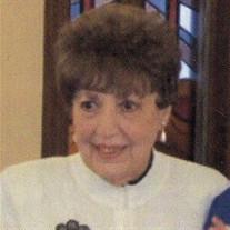 Anna Mae Berger
