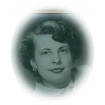 Genevieve W. Cazier
