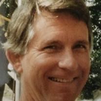 Paul Odell Kluttz