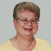 Alice Westerlund