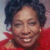 Mrs. Angeline Brown
