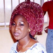 Motolani Mujibat Bello