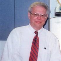 Edward Gerald Rawa