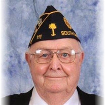 William Henry Robertson Jr.