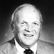 "William   ""Bill"" Charles Stanback"