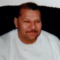 Gilberto Arroyo Sr.