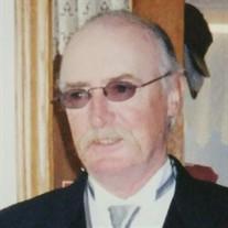 Mr. John Arthur Foster