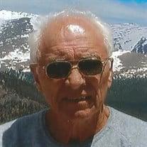 Jimmie Carl McAnally