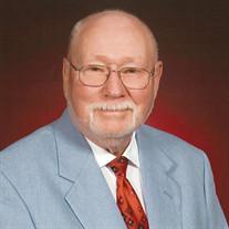 Harold E. Jarrett