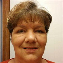 Wendy Chamberlain Gordon