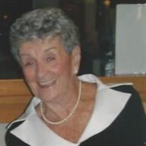 Mrs. Madeline M. Weigold