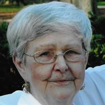 Bonnie Wade Shead