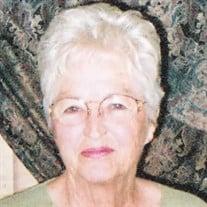 Patricia Maxcy