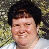 Bonita Darlene Richey