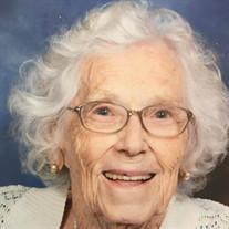 Mrs. Mary Emma Houser
