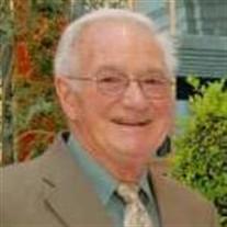 Harold Guy Nadeau
