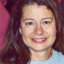 Valerie Hursey